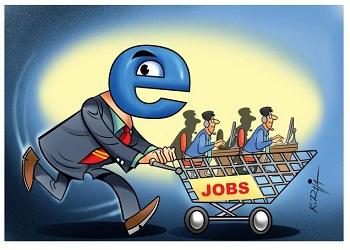 e-jobs